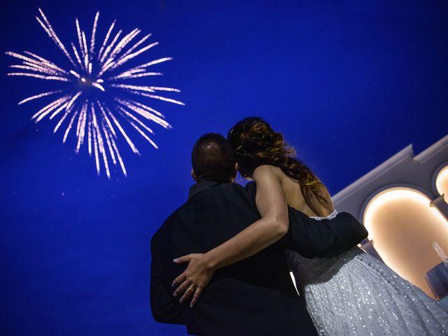 Il matrimonio di Raffaele e Antonella a Carpignano Salentino, Lecce 15