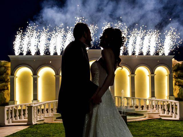 Il matrimonio di Raffaele e Antonella a Carpignano Salentino, Lecce 16