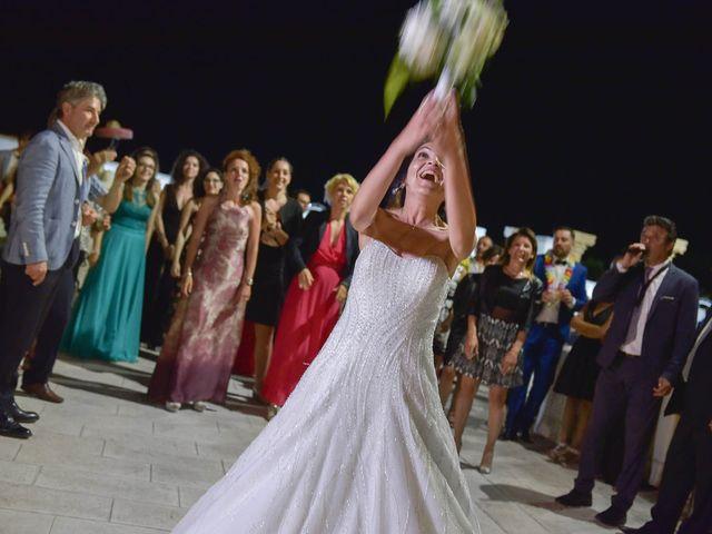 Il matrimonio di Raffaele e Antonella a Carpignano Salentino, Lecce 17