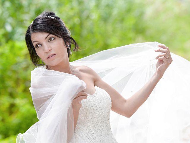 Il matrimonio di Raffaele e Antonella a Carpignano Salentino, Lecce 20