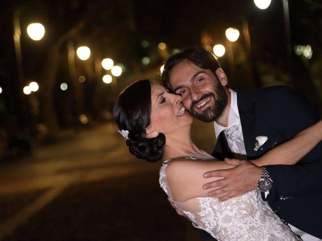 le nozze di irene e mario