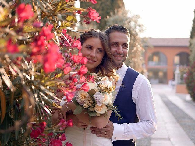 Il matrimonio di Francesco e Anita a Polpenazze del Garda, Brescia 6