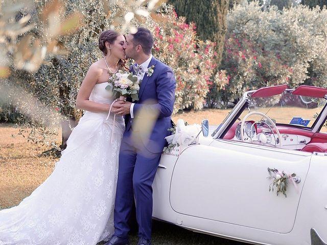 Il matrimonio di Francesco e Anita a Polpenazze del Garda, Brescia 7