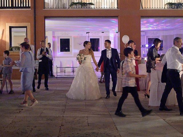 Il matrimonio di Francesco e Anita a Polpenazze del Garda, Brescia 11