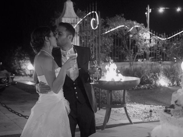 Il matrimonio di Francesco e Anita a Polpenazze del Garda, Brescia 12