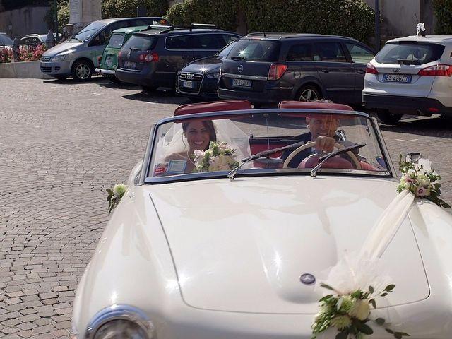 Il matrimonio di Francesco e Anita a Polpenazze del Garda, Brescia 15