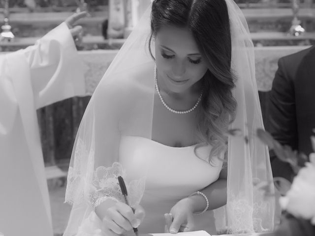 Il matrimonio di Francesco e Anita a Polpenazze del Garda, Brescia 19