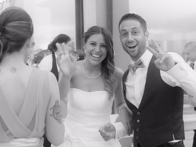 Il matrimonio di Francesco e Anita a Polpenazze del Garda, Brescia 22