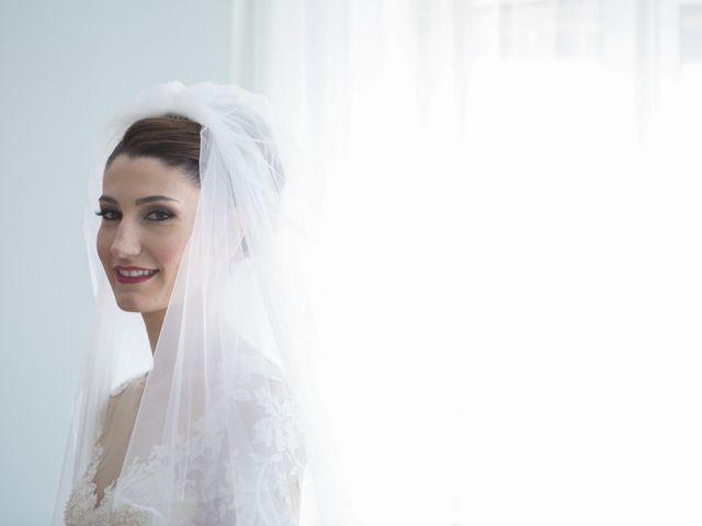 Il matrimonio di Marco e Erica a Torre San Patrizio, Fermo 21