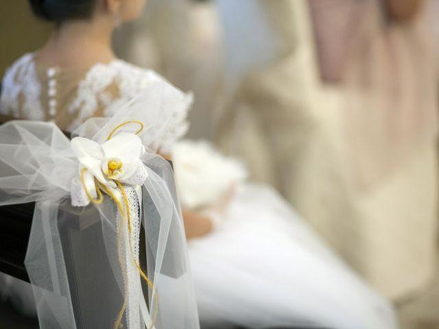 Il matrimonio di Marco e Erica a Torre San Patrizio, Fermo 37