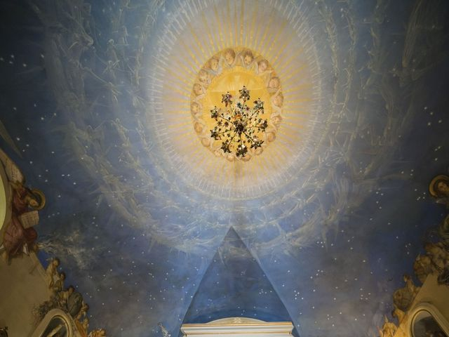 Il matrimonio di Marco e Erica a Torre San Patrizio, Fermo 45