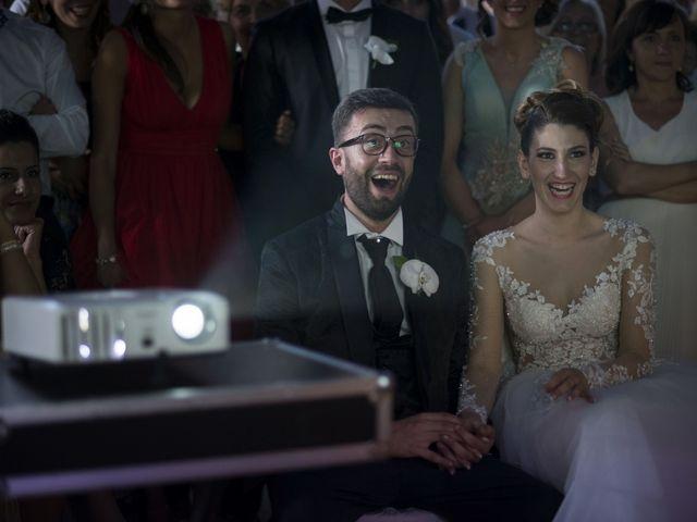 Il matrimonio di Marco e Erica a Torre San Patrizio, Fermo 66