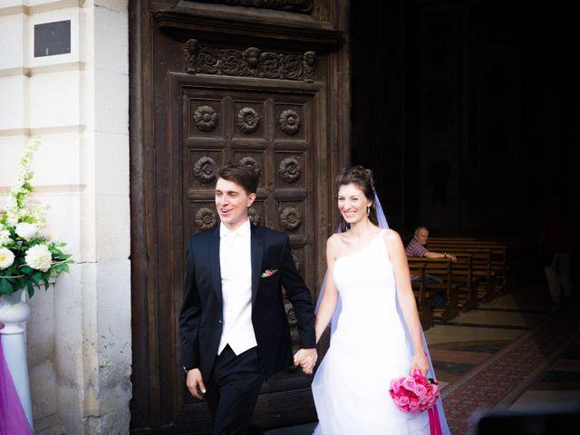 Il matrimonio di Giacomo e Rosalba a Caltanissetta, Caltanissetta 3