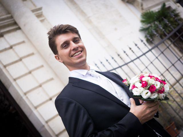 Il matrimonio di Giacomo e Rosalba a Caltanissetta, Caltanissetta 5
