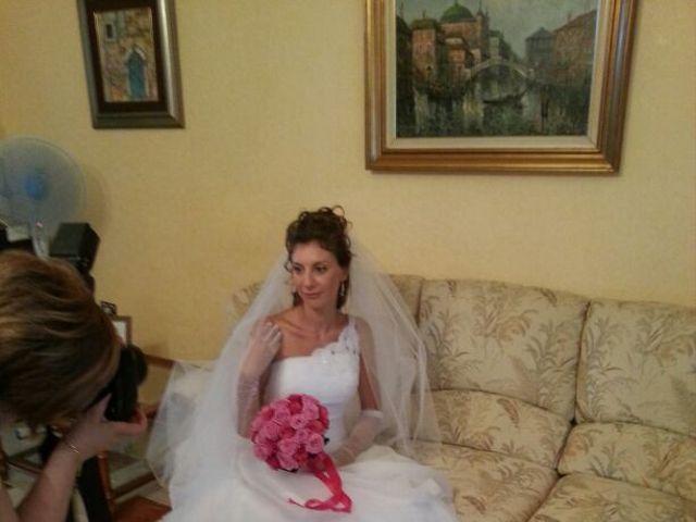 Il matrimonio di Giacomo e Rosalba a Caltanissetta, Caltanissetta 6