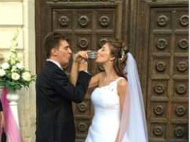 Il matrimonio di Giacomo e Rosalba a Caltanissetta, Caltanissetta 7
