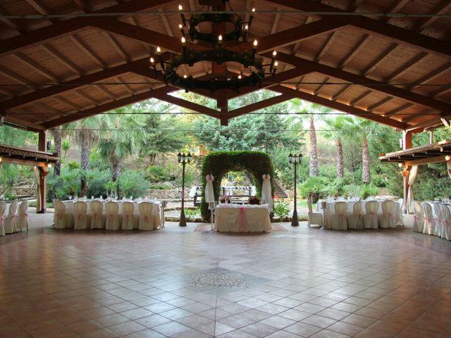 Il matrimonio di Giacomo e Rosalba a Caltanissetta, Caltanissetta 8