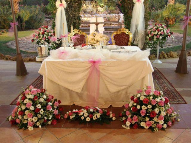 Il matrimonio di Giacomo e Rosalba a Caltanissetta, Caltanissetta 9