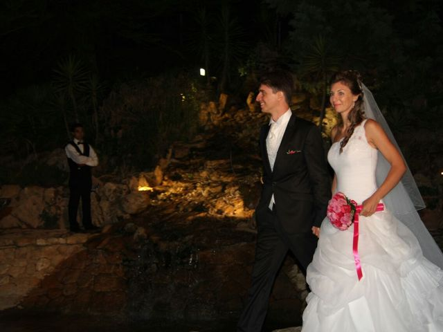 Il matrimonio di Giacomo e Rosalba a Caltanissetta, Caltanissetta 1