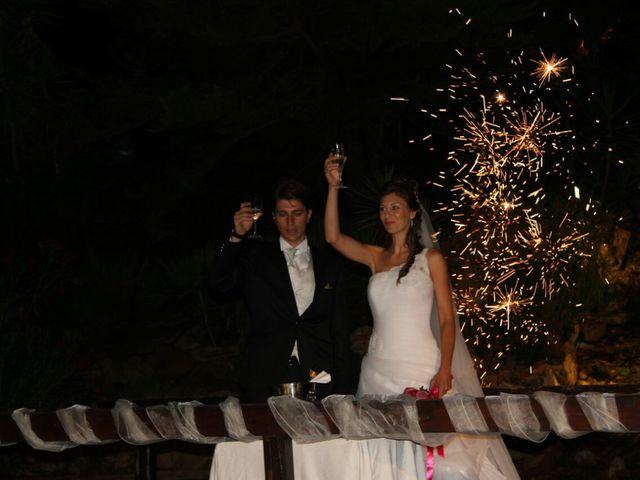 Il matrimonio di Giacomo e Rosalba a Caltanissetta, Caltanissetta 10