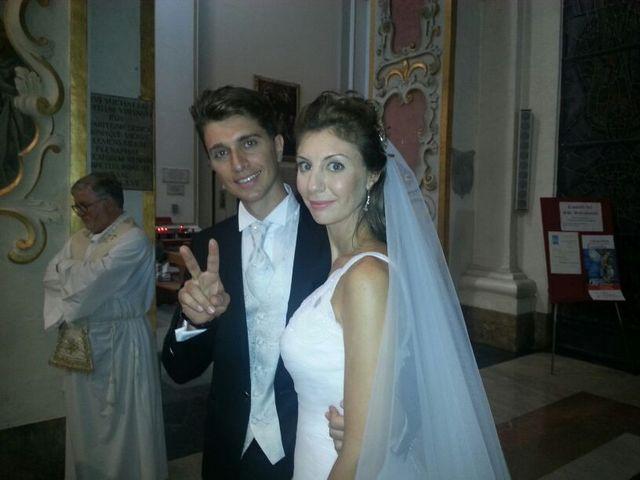 Il matrimonio di Giacomo e Rosalba a Caltanissetta, Caltanissetta 2