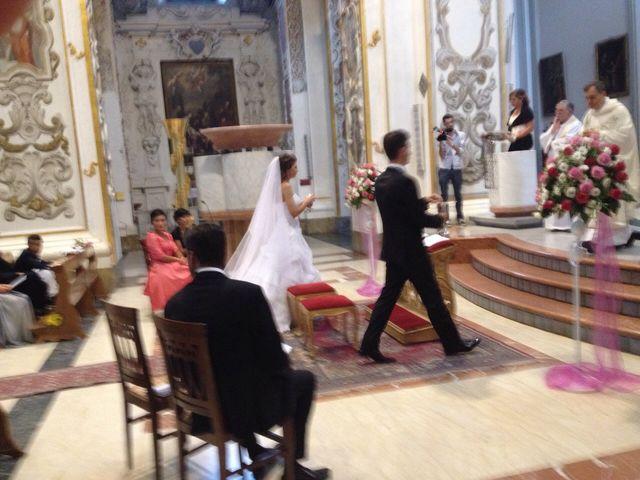 Il matrimonio di Giacomo e Rosalba a Caltanissetta, Caltanissetta 13