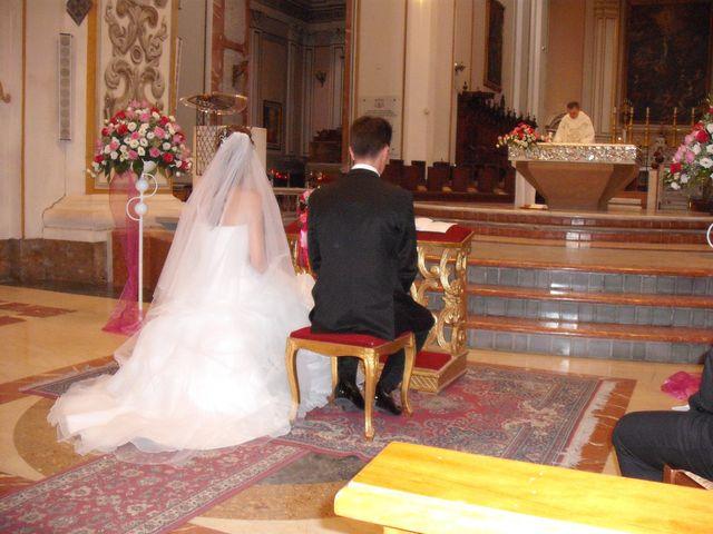 Il matrimonio di Giacomo e Rosalba a Caltanissetta, Caltanissetta 14