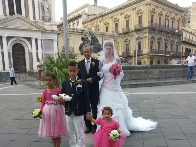 Il matrimonio di Giacomo e Rosalba a Caltanissetta, Caltanissetta 15