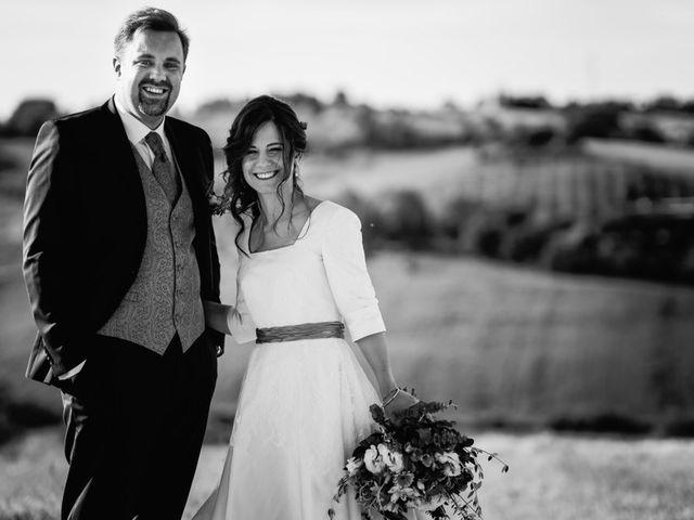 Le nozze di Arianna e Daniel