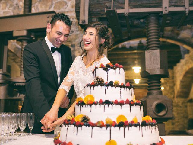 Il matrimonio di Giorgio e Cristina a Taormina, Messina 2