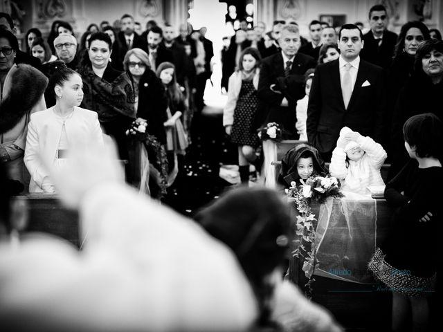 Il matrimonio di Giorgio e Cristina a Taormina, Messina 25