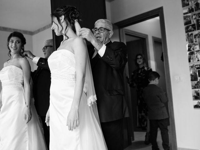 Il matrimonio di Giorgio e Cristina a Taormina, Messina 36