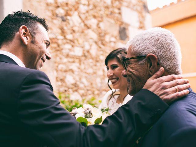 Il matrimonio di Giorgio e Cristina a Taormina, Messina 37