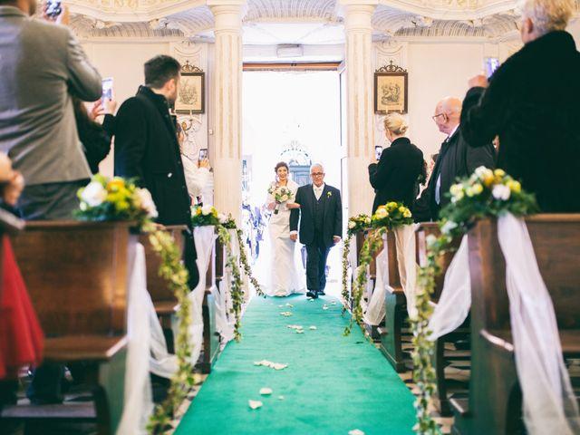 Il matrimonio di Giorgio e Cristina a Taormina, Messina 38