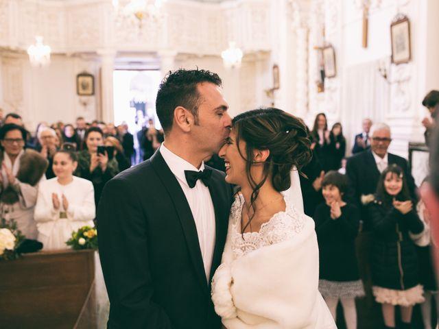Il matrimonio di Giorgio e Cristina a Taormina, Messina 39