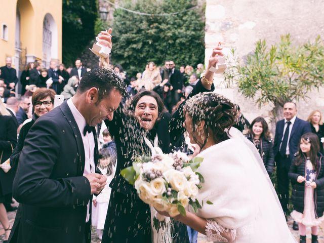 Il matrimonio di Giorgio e Cristina a Taormina, Messina 40