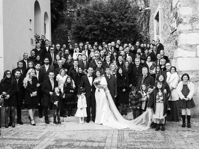Il matrimonio di Giorgio e Cristina a Taormina, Messina 41