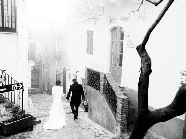 Il matrimonio di Giorgio e Cristina a Taormina, Messina 46