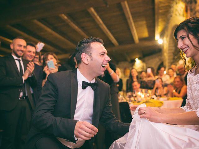 Il matrimonio di Giorgio e Cristina a Taormina, Messina 50