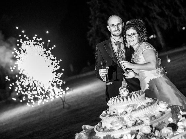 Il matrimonio di Massimo e Alessia a Carvico, Bergamo 2
