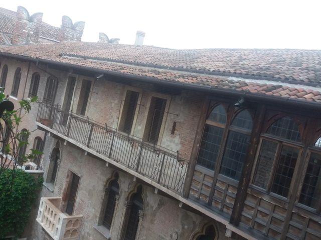 Il matrimonio di Mimmo e Maria Cristina a Verona, Verona 2