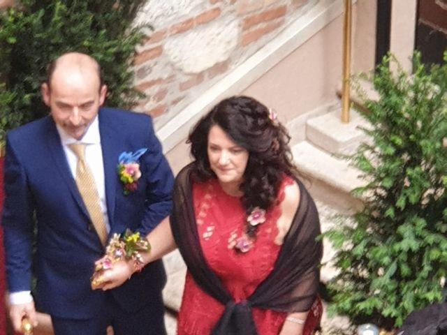 Il matrimonio di Mimmo e Maria Cristina a Verona, Verona 4
