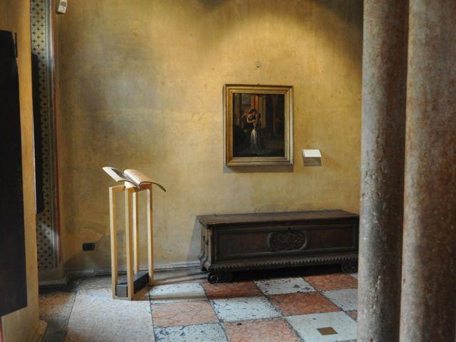 Il matrimonio di Mimmo e Maria Cristina a Verona, Verona 6