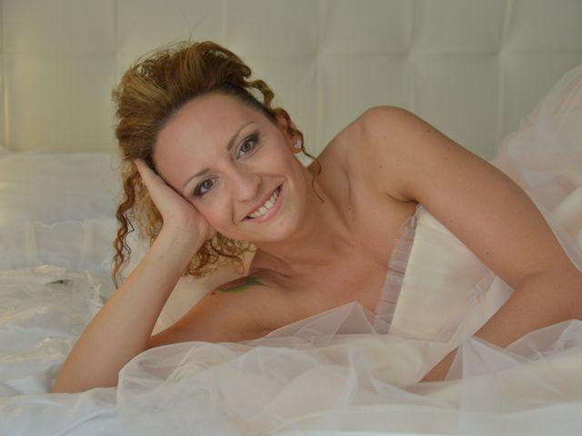 Il matrimonio di Luca e Elena a Barengo, Novara 1