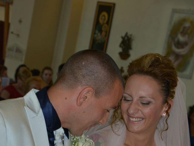Il matrimonio di Luca e Elena a Barengo, Novara 6