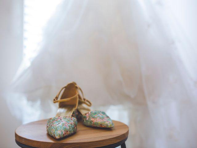 Il matrimonio di Robert e Alynah a Torino, Torino 10