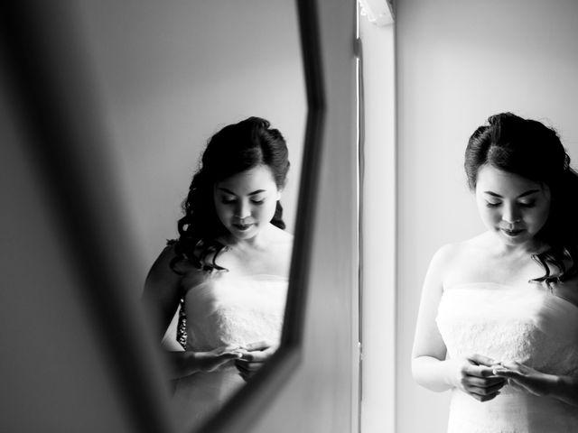 Il matrimonio di Robert e Alynah a Torino, Torino 21