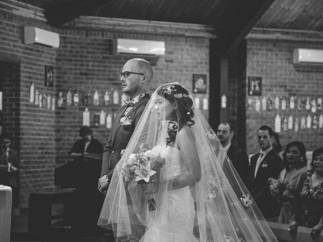 Il matrimonio di Robert e Alynah a Torino, Torino 1