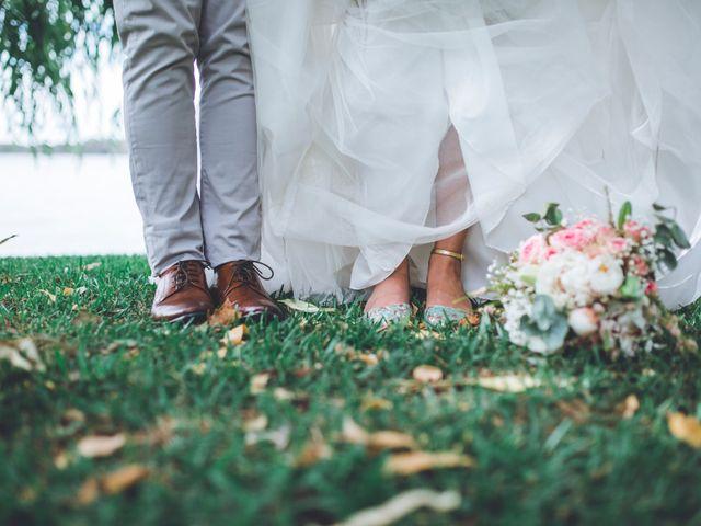Il matrimonio di Robert e Alynah a Torino, Torino 30