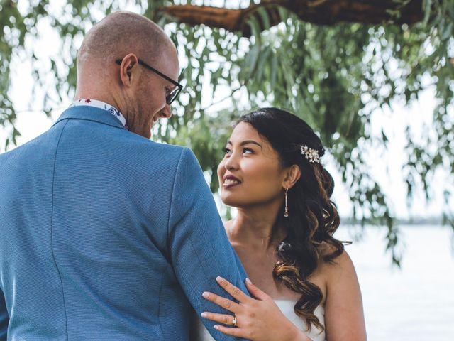 Il matrimonio di Robert e Alynah a Torino, Torino 31